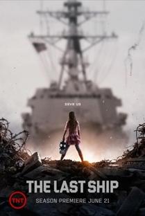 The Last Ship (2ª Temporada) - Poster / Capa / Cartaz - Oficial 1
