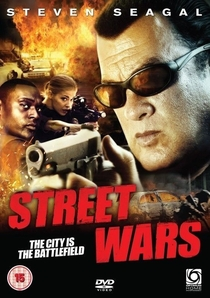 Ruas em Guerra - Poster / Capa / Cartaz - Oficial 2