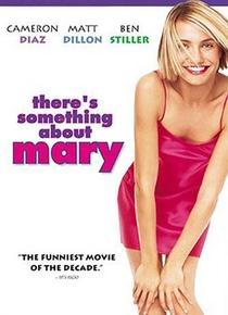 Quem vai Ficar com Mary? - Poster / Capa / Cartaz - Oficial 5