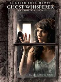 Ghost Whisperer (1ª Temporada) - Poster / Capa / Cartaz - Oficial 4