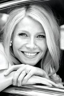 Gwyneth Paltrow - Poster / Capa / Cartaz - Oficial 6