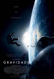 Gravidade - Poster / Capa / Cartaz - Oficial 6