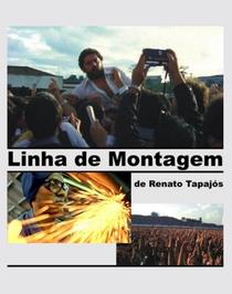 Linha de Montagem - Poster / Capa / Cartaz - Oficial 1