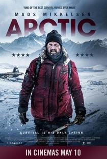 Ártico - Poster / Capa / Cartaz - Oficial 7