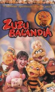 Zuzubalandia - Poster / Capa / Cartaz - Oficial 1