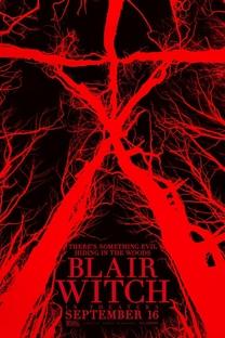 Bruxa de Blair - Poster / Capa / Cartaz - Oficial 4
