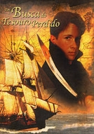 Em Busca do Tesouro Perdido (The Lost Treasure of Sawtooth Island)
