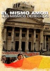 El Mismo Amor, los Mismos Derechos - Poster / Capa / Cartaz - Oficial 1