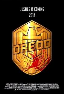 Dredd - Poster / Capa / Cartaz - Oficial 4