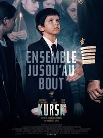 Kursk - Poster / Capa / Cartaz - Oficial 7