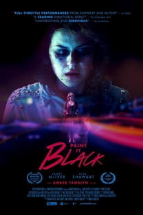 Paint It Black - Poster / Capa / Cartaz - Oficial 1