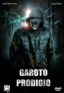 Garoto Prodigio - Poster / Capa / Cartaz - Oficial 2