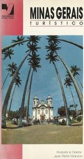 Minas Gerais Turístico - Poster / Capa / Cartaz - Oficial 1