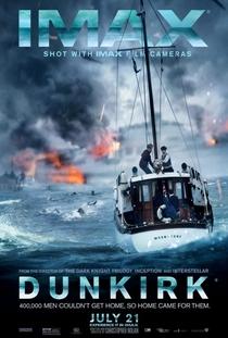 Dunkirk - Poster / Capa / Cartaz - Oficial 9