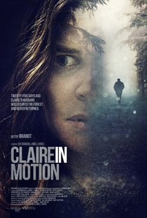 Claire in Motion - Poster / Capa / Cartaz - Oficial 2