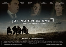 31 North 62 East - Poster / Capa / Cartaz - Oficial 1