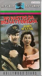 No Rastro da Bruxa Vermelha - Poster / Capa / Cartaz - Oficial 6