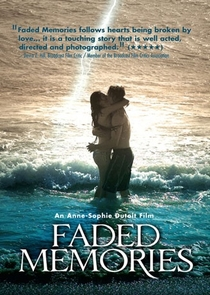 Faded Memories - Poster / Capa / Cartaz - Oficial 2