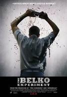 Dia de Trabalho Mortal (The Belko Experiment)