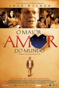 O Maior Amor do Mundo - Poster / Capa / Cartaz - Oficial 1