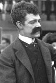 Albert Austin