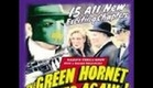 The Green Hornet Strikes Again! (1940) • Chapter 1 of 15 • Flaming Havoc • Serial