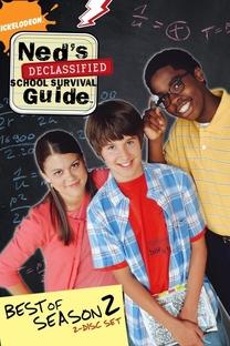 Manual de Sobrevivência Escolar do Ned (2ª Temporada) - Poster / Capa / Cartaz - Oficial 1