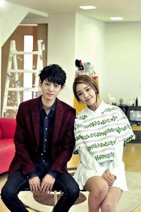 We got Married Season 4: JungJung Couple - 14 de Setembro de