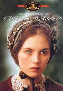 A História de Adèle H. - Poster / Capa / Cartaz - Oficial 2
