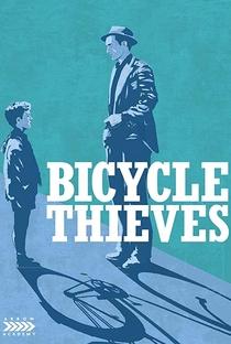 Ladrões de Bicicleta - Poster / Capa / Cartaz - Oficial 5