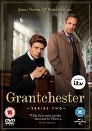 Grantchester (2ª Temporada)