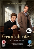 Grantchester (2ª Temporada) (Grantchester (Season 2))