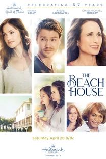 The Beach House - Poster / Capa / Cartaz - Oficial 1