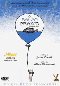 O Balão Branco - Poster / Capa / Cartaz - Oficial 1