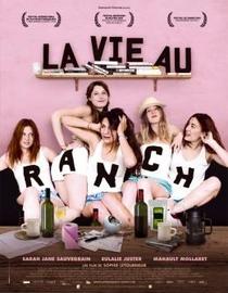 A Vida no Rancho - Poster / Capa / Cartaz - Oficial 1