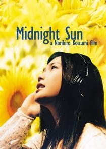 Midnight Sun - Poster / Capa / Cartaz - Oficial 3
