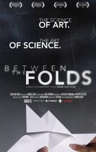 Between the Folds - Poster / Capa / Cartaz - Oficial 1