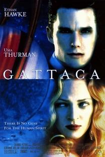 Gattaca, uma Experiência Genética - Poster / Capa / Cartaz - Oficial 6