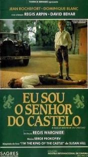 Eu Sou o Senhor do Castelo - Poster / Capa / Cartaz - Oficial 2