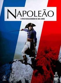 Napoleão - Poster / Capa / Cartaz - Oficial 9