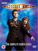 Doctor Who (4ª Temporada)