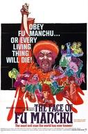 A Face de Fu Manchu (The Face of Fu Manchu)