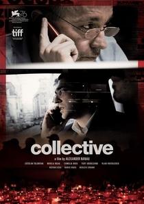Collective - Poster / Capa / Cartaz - Oficial 1