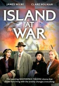 Ilha em Guerra - Poster / Capa / Cartaz - Oficial 1