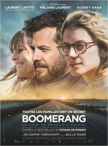 Boomerang - Poster / Capa / Cartaz - Oficial 1