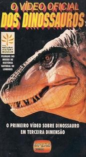 O Video Oficial dos Dinossauros  - Poster / Capa / Cartaz - Oficial 1