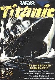 Titanic - Poster / Capa / Cartaz - Oficial 3