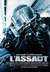 O Resgate - Poster / Capa / Cartaz - Oficial 1
