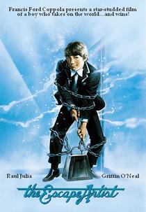 O Pequeno Mágico - Poster / Capa / Cartaz - Oficial 3