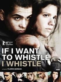 Se Eu Quiser Assobiar, Eu Assobio - Poster / Capa / Cartaz - Oficial 1